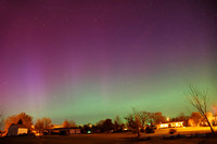 Great Aurora of 2004