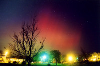 Great Auroral Display of 2003